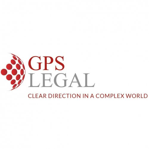 GPS Legal Logo