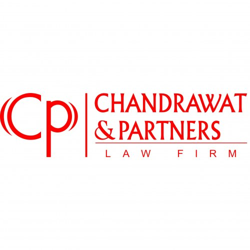 Chandrawat & Partners Law Firm Logo