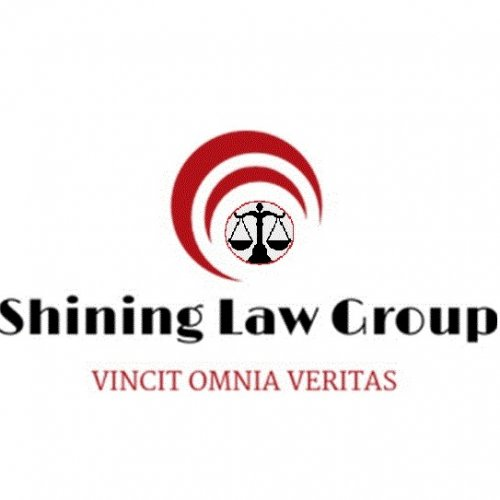 Shining Law Group Logo