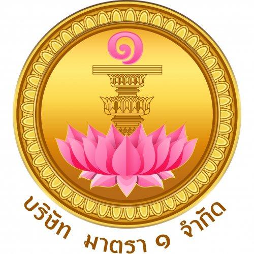 SECTION 1 CO.,LTD Logo