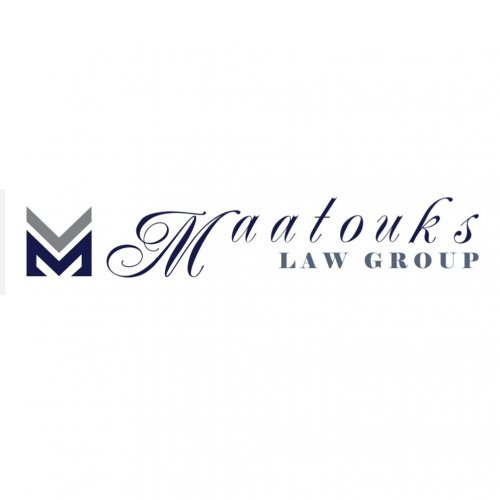 Maatouks Law Group Logo