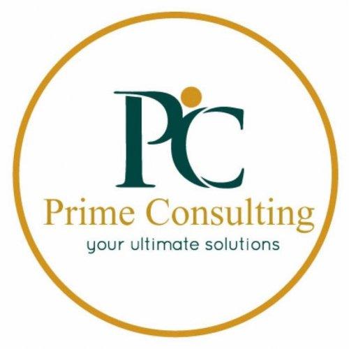 Prime Consulting Ltd Logo