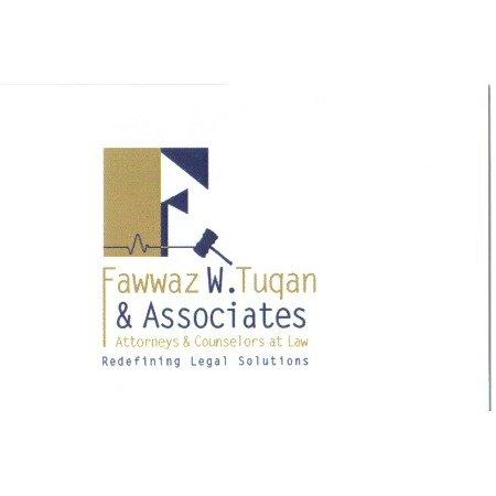 Fawwaz Tuqan & Associates Law Firm Logo