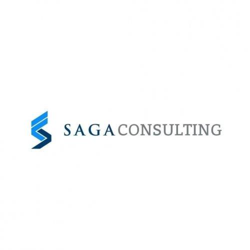 BUFETE SAGA Logo
