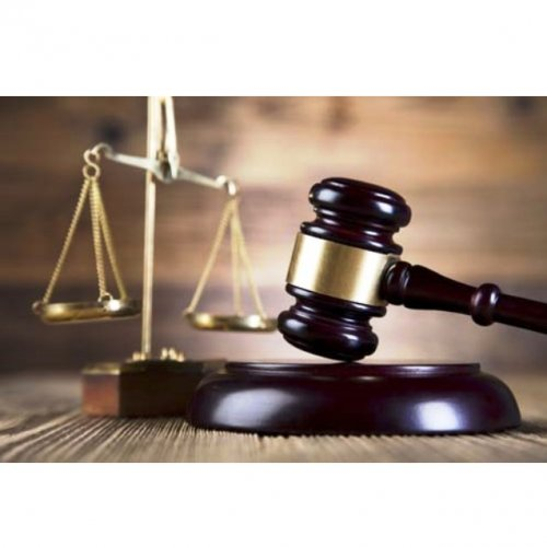 Law Offices Syapri Chan & Partners Logo