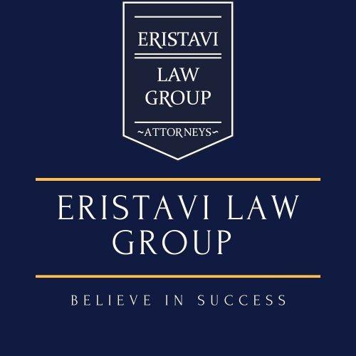 Eristavi Law Group Logo