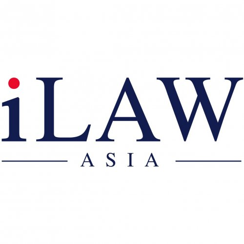 ILAWASIA Logo
