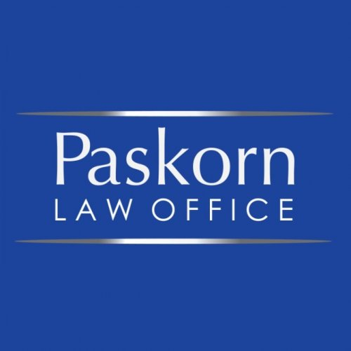 Paskorn Law Office Co., Ltd. Logo