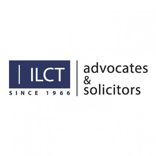 ILCT Ltd. Logo