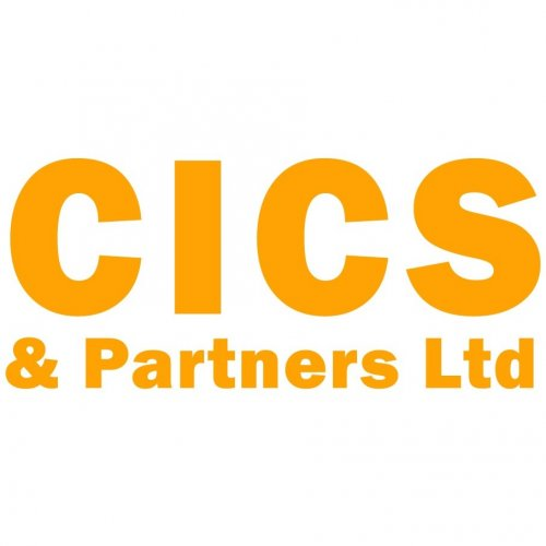 CICS & Partners Ltd Logo
