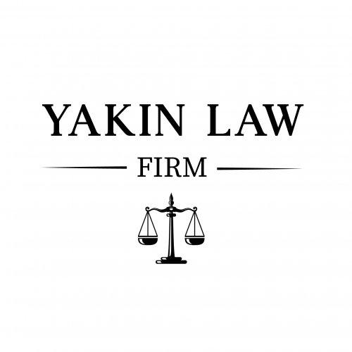 Yakın Law Firm Logo