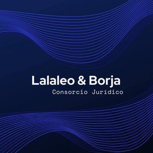 Lalaleo&Borja abogados asociados by COBAL Logo