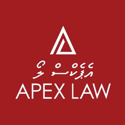 Apex Law Logo