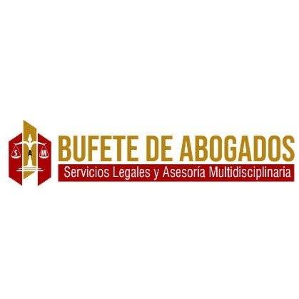 SAM BUFETE DE ABOGADOS Logo