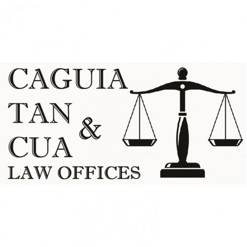 CAGUIA TAN & CUA Law Offices Logo