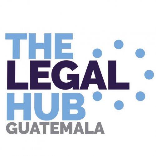 The Legal Hub Guatemala Logo