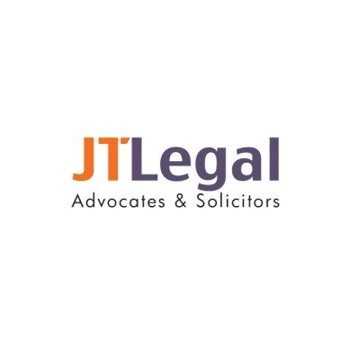 JT Legal LLC Logo