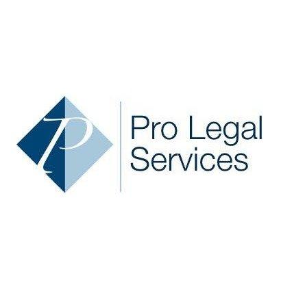 Pro Legal Services.co.th Logo