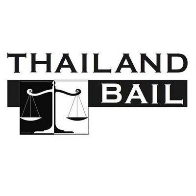 Thailand Bail Logo