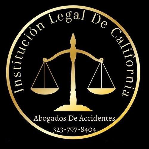 Institución Legal De California Logo