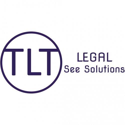 TLT Legal LLC Logo