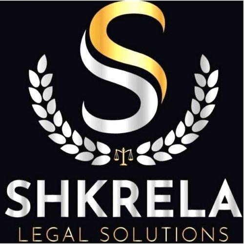 Shkrela Legal Solutions Logo