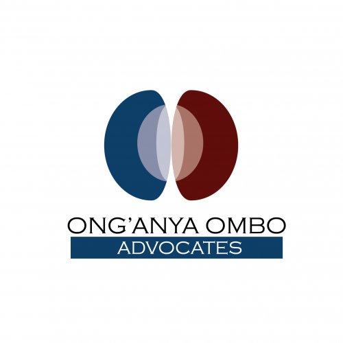 Ong'anya Ombo Advocates LLP Logo