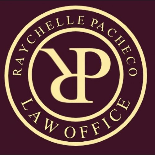 Raychelle Pacheco Law Office Logo