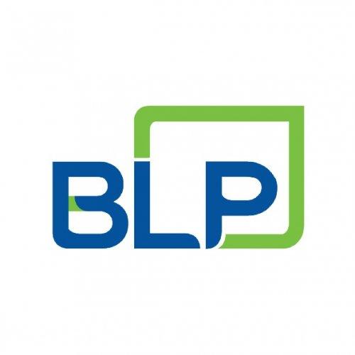 BLP Abogados Logo
