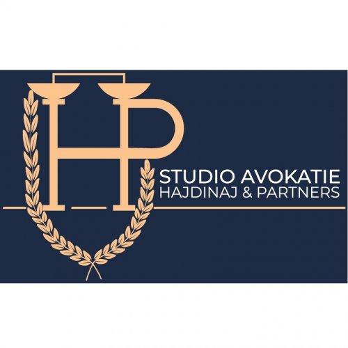 STUDIO AVOKATIE HAJDINAJ & PARTNERS Logo