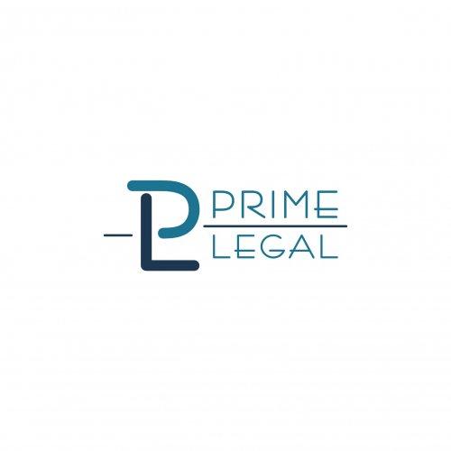 Prime Legal Georgia Logo