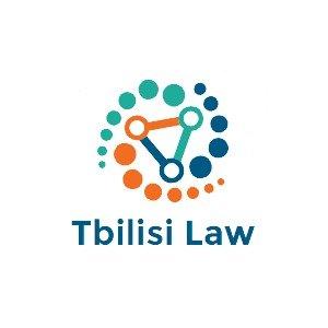Tbilisi Law Logo