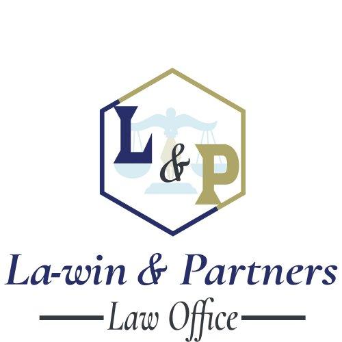 Lawin & Partners Logo