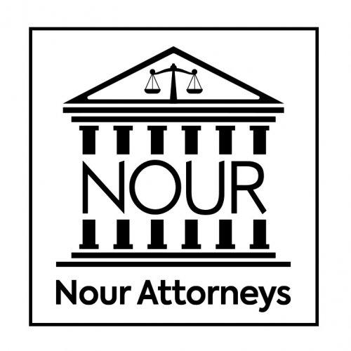Nour Attorneys & Legal Consultants Logo