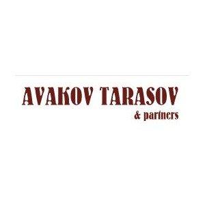 Avakov Tarasov & partners Logo